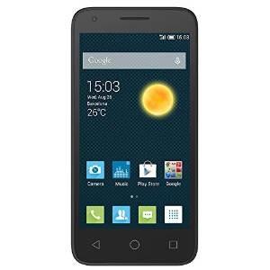6fa65d808ba Celular Alcatel Pixi 3 (3g) Android 4.4 Pant De 4.5 Liberado - Bs. 0 ...