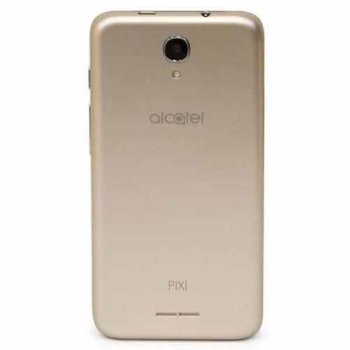 celular alcatel pixi 4 5010s  8gb quad core 8mp