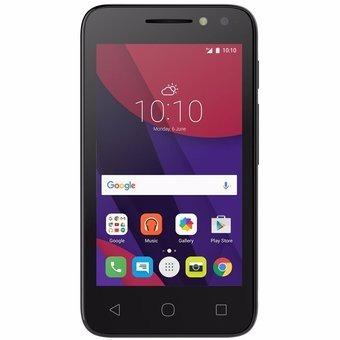 celular alcatel pixi 4034e flash frontal, android6 promocion