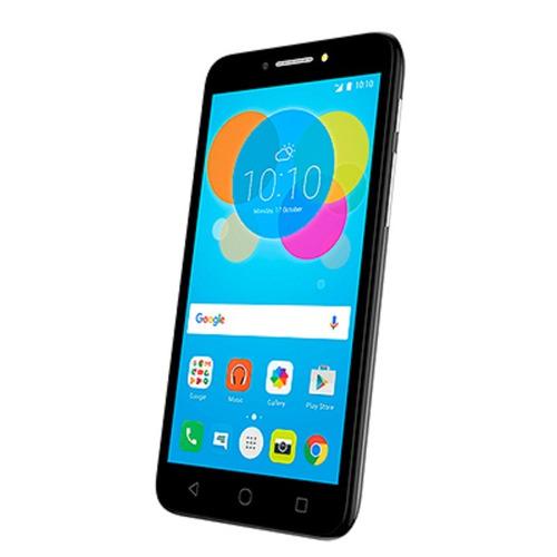 celular alcatel pixi4 5012g- quad core 1.3ghz 3g android 6.0