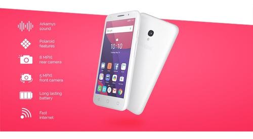 celular alcatel pixy 4 dualsim pantalla de 6 pulgadas negro