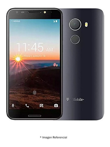 celular alcatel revvl 5049w, 1.5gb ram, 32gb, and 7