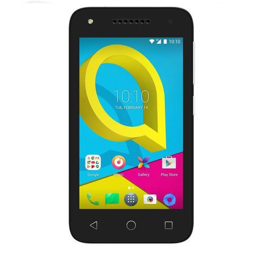celular alcatel u3 4055j 8gb dual chip tela 4'' android 6.0