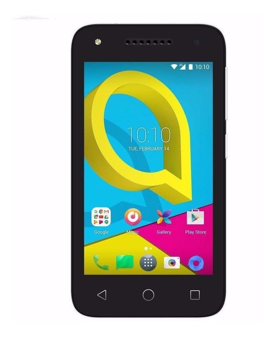 Celular Alcatel U3 8gb Frete Gratis Aproveite Promoo Pixi4