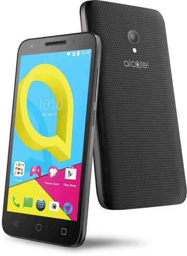 celular alcatel u5 50440 4g selfie flash android 6.0 libre