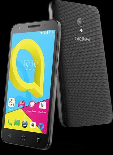 celular alcatel u5 pantalla de 5 pul envíos y garantía