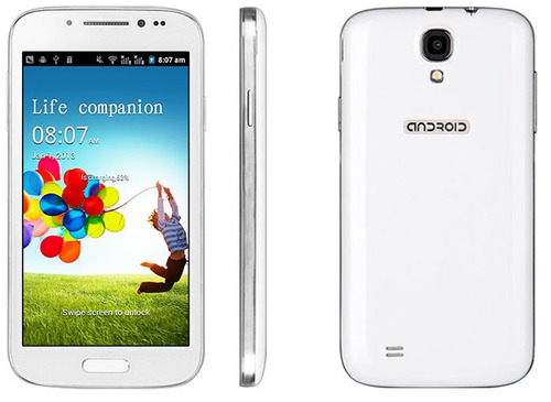 celular android 4.2 con doble camara, wifi, bluetoot
