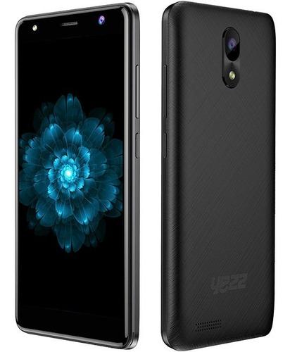 celular android 8 telefono inteligente yezz max 1 tienda