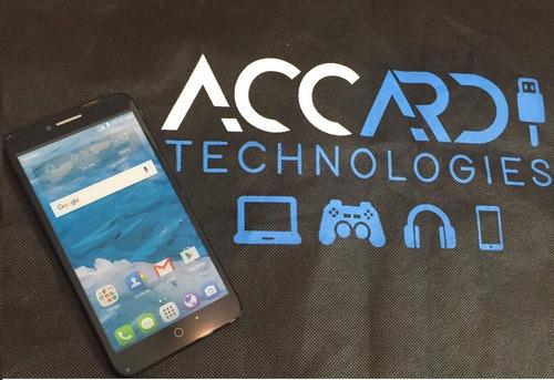 celular android alcatel one touch 5.5 tienda fisica