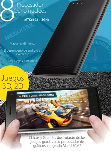 celular android h930 octacore 8 nucleos mtk6592 msi