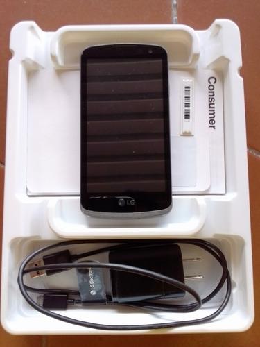 celular android lg optimus zone 3 liberado