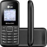 celular antigo lg b220 desbloqueado - 2 chips