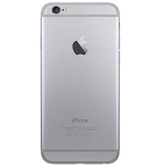 a55a3fc154a Celular Apple 6 32 G Gris Ios 8.3 8 Megapixeles - $ 13,199.00 en ...