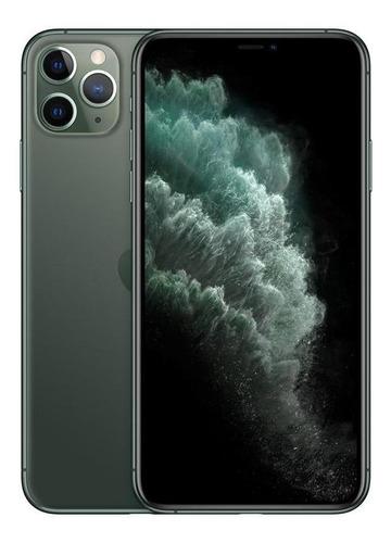 celular apple iphone 11 pro max 256 dual sim desbloqueado nf