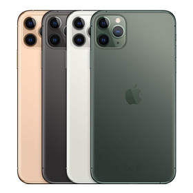 Celular Apple iPhone 11 Pro Max 64gb Aleashmobiles