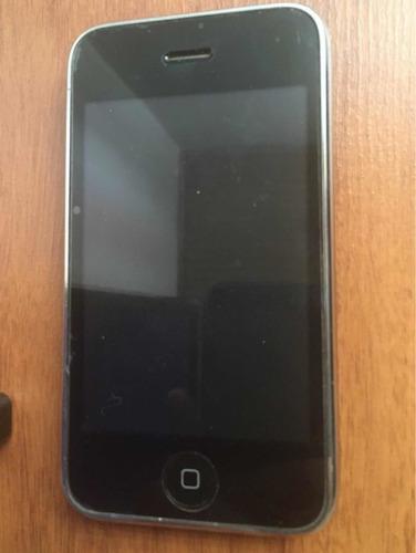 celular apple iphone 3gs