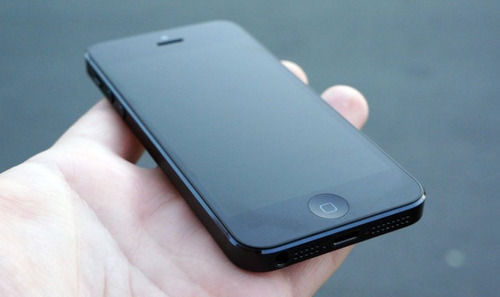 celular apple iphone 5 16gb + regalo estetica 9 accs nuevos