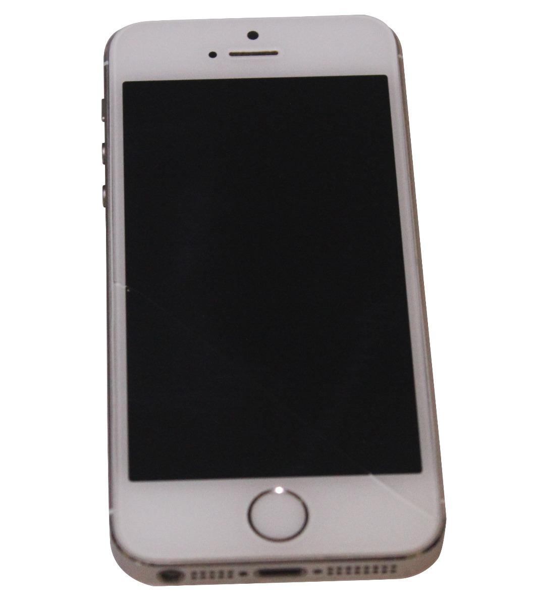 Celular Apple Iphone 5s 16gb Gold Desbloqueado A1533 Gsm Bs 16 Gb Cargando Zoom