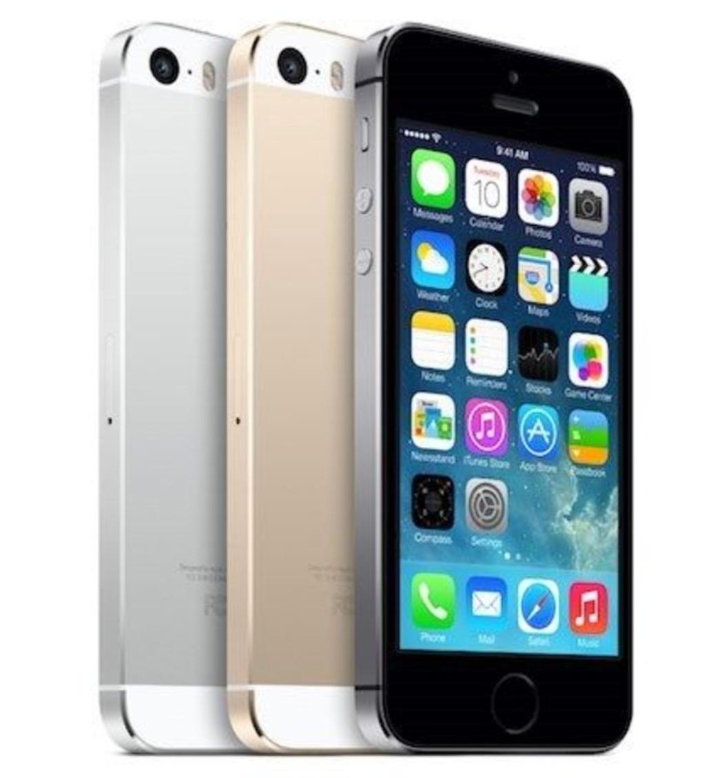 Iphone S Gb Usado