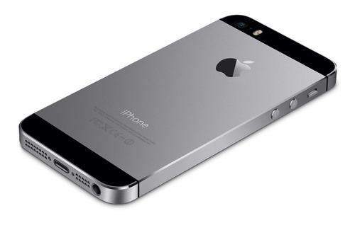 celular apple iphone 5s 32gb audifono original 1 año garanti