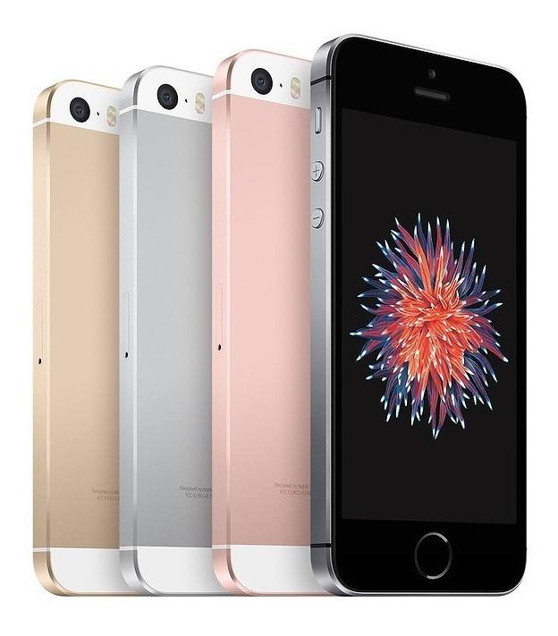 33da0bf5e66 Celular Apple iPhone 5se 64gb T-mobile Original - Usado - R$ 2.999 ...
