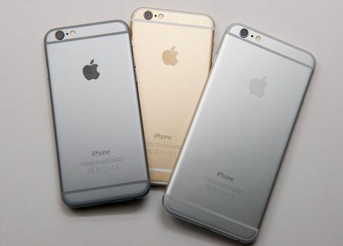 celular apple iphone 6 16gb 12 meses garantía vegas gratis
