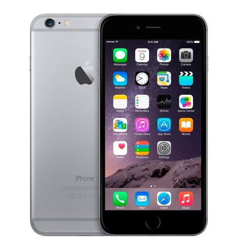 celular apple iphone 6 16gb 4g lte demo