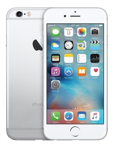 celular apple iphone 6 16gb lightning reacondiconado demo