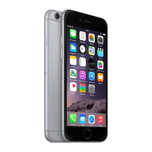 celular apple iphone 6 64gb audifono original 1 año garantia