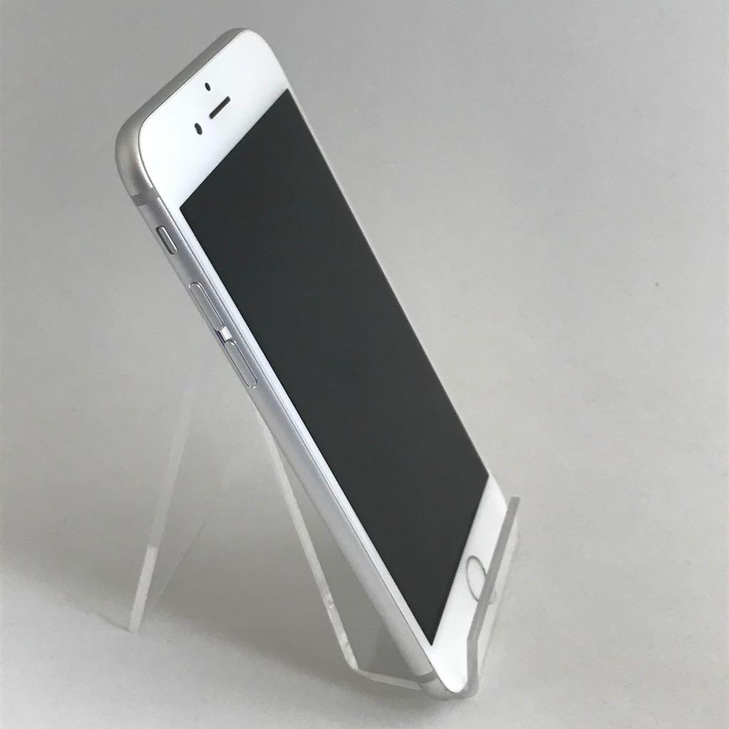 Celular Apple Iphone 6 64gb Prata Original Usado R 130000 Em Grey Carregando Zoom