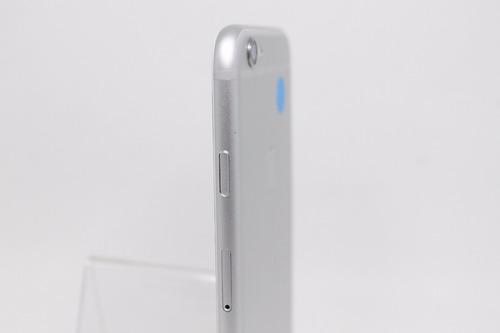 celular apple iphone 6 grado b 128gb silver + power case