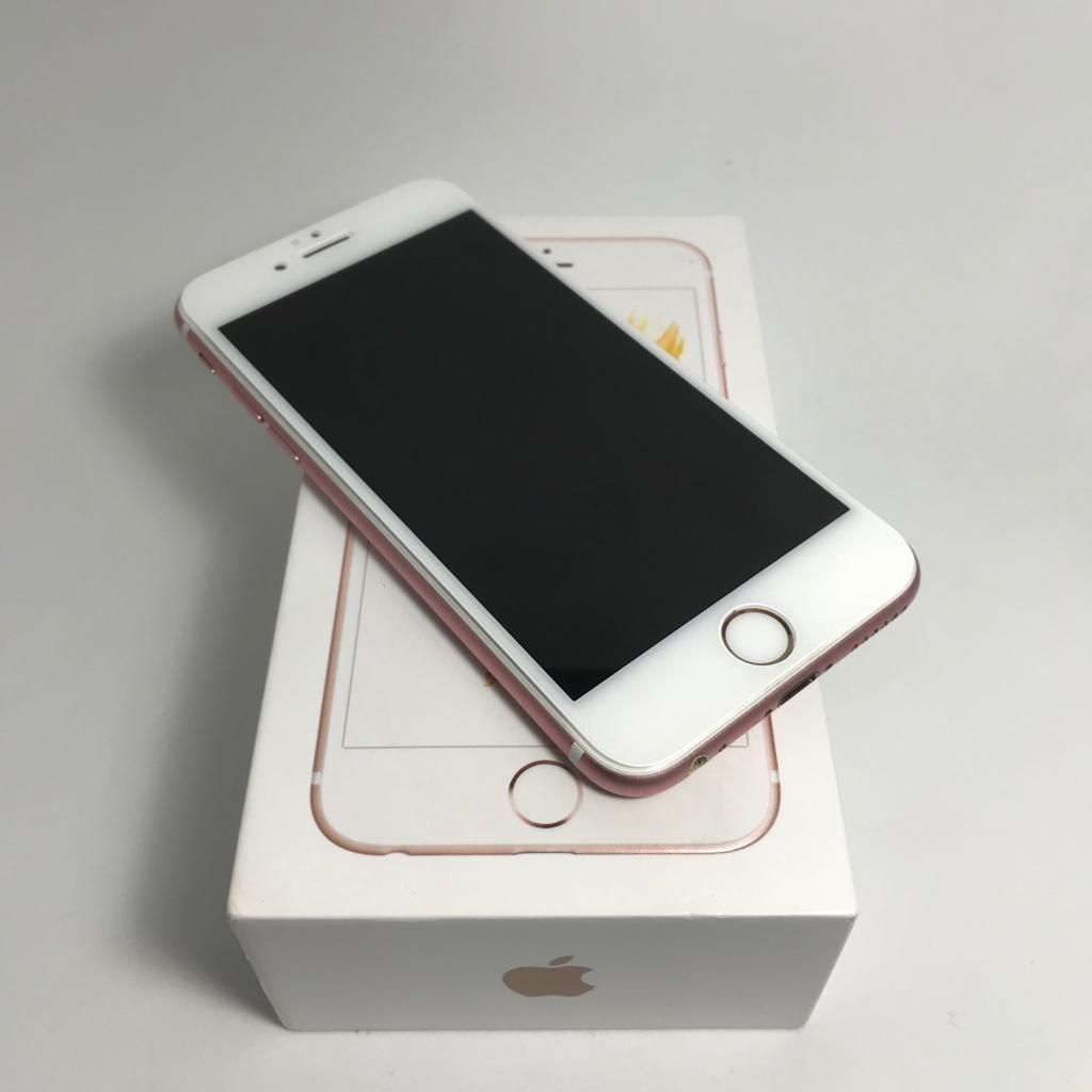 7e3574c3cfe Celular Apple iPhone 6s 16gb Rose Original Usado - R$ 1.390,00 em ...
