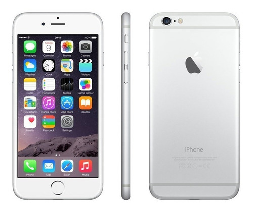 celular apple iphone 6s 64gb 4,7  4g original libre + regalo