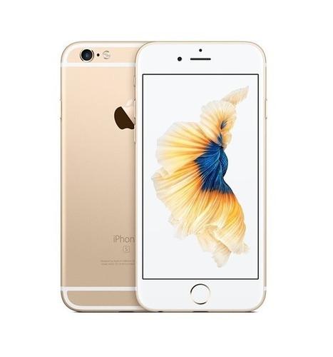 celular apple iphone 6s 64gb + funda silicon + audifonos