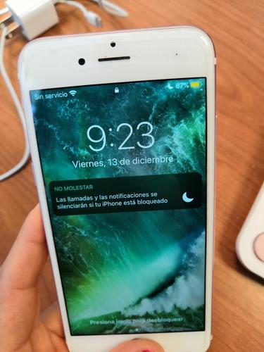 celular apple iphone 6s 64gb rosa