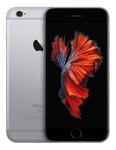 celular apple iphone 6s plus 128gb original completo en caja