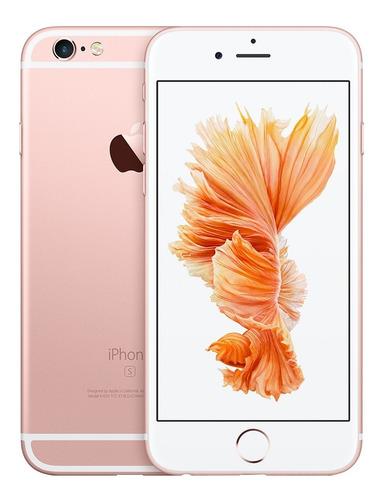celular apple iphone 6s plus 16gb lightning reacondiconado