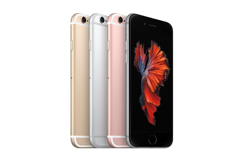 Funciones en tu Apple iPhone 6 Plus