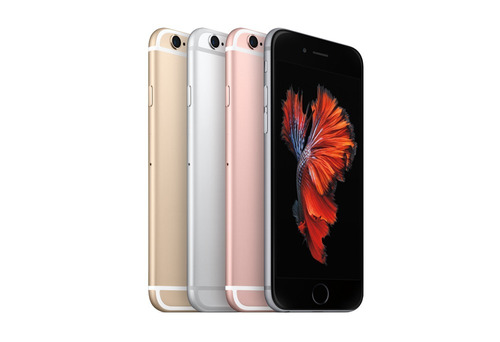 celular apple iphone 6s plus 64gb audif origina 1 año garant