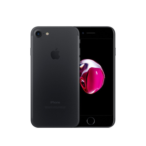 celular apple iphone 7 128gb 2gb ram 4g lte demo