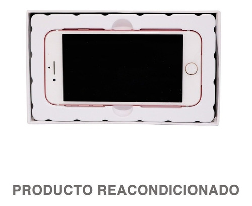 celular apple iphone 7 2gb 128gb -ios 12 video 4k rosa
