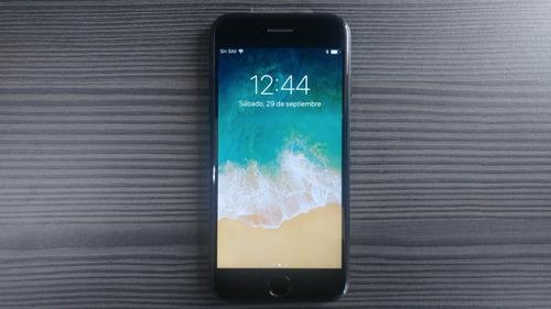 celular apple iphone 7 32gb 4g lte grado a