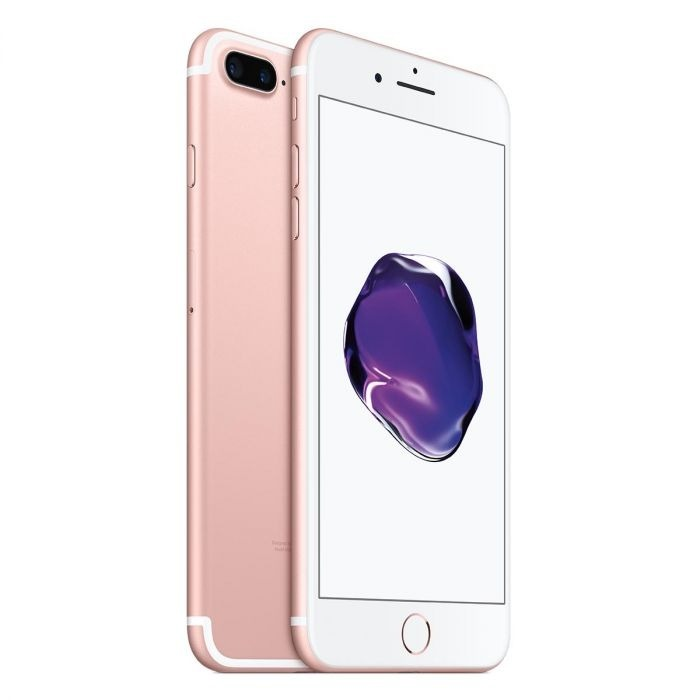2220d2613 celular apple iphone 7 32gb vitrine + brinde + nota fiscal. 5 Fotos