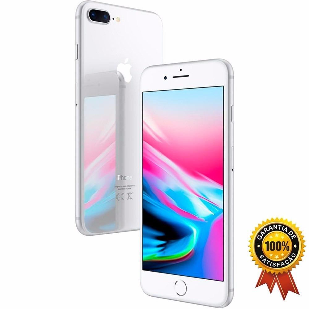 67acb0285 celular apple iphone 8 plus 64gb em estoque c  nfe promoção. Carregando  zoom.