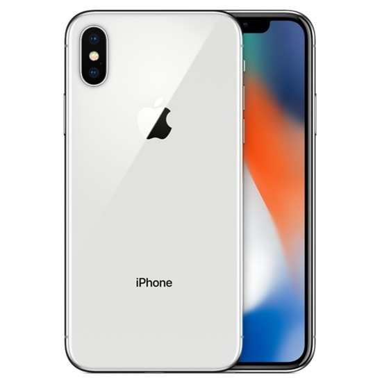 e33e11f823e Celular Apple iPhone X 256gb - R$ 5.850,00 em Mercado Livre