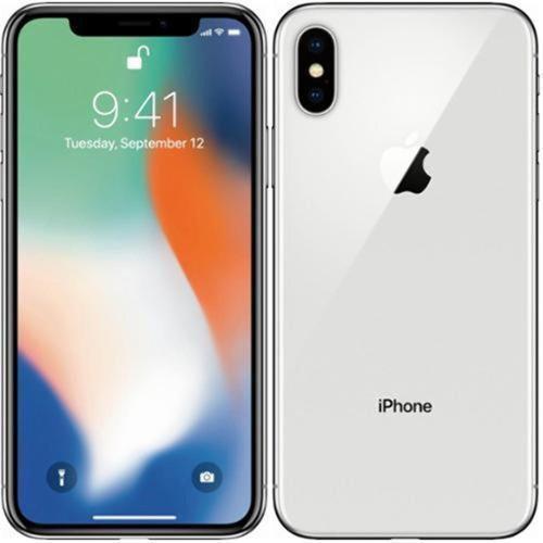 celular apple iphone x 64gb libre sellado de fabrica 4g lte