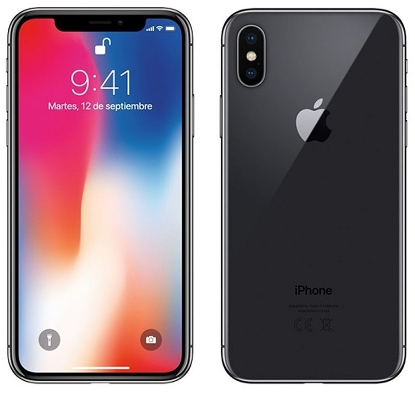 iphone x apple de