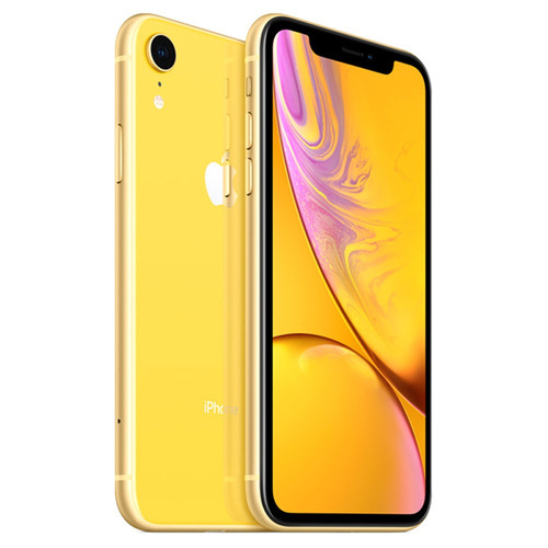 celular apple iphone xr 128gb modelo 2105ll / 4g / tela de 6