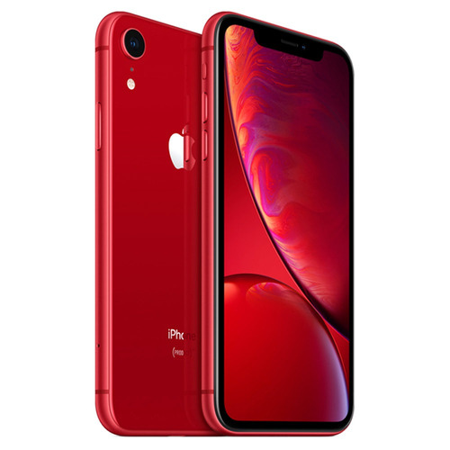 celular apple iphone xr 256gb modelo 2105ll / 4g / tela de 6
