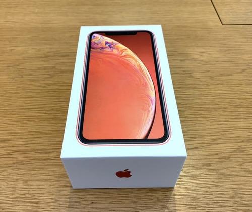 celular apple iphone xr